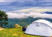 camper au Costa-Rica