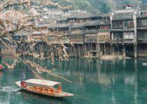 Conseils voyage en Chine
