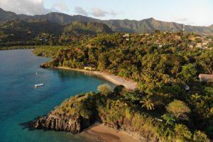 vacances aux Comores