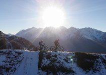E-bike - Alpes valaisannes