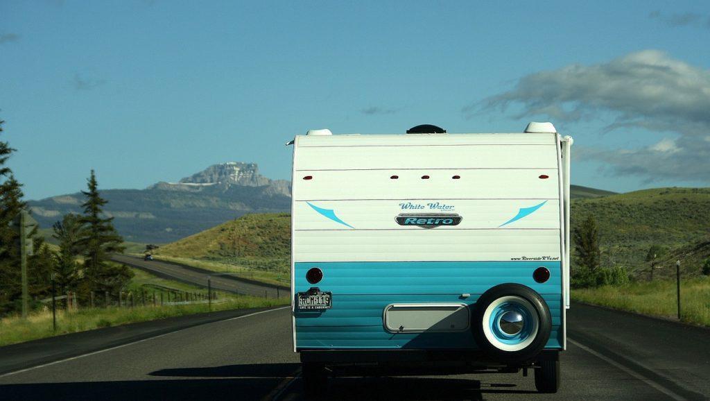 camping car internet