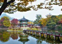 Corée voyage